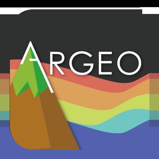 ARGEO Portable 應用程式 正式推出!!